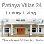Pattaya Villas for sale